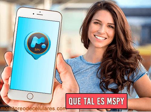 Que es mSpy
