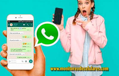 Espiar Historial de Chat de Whatsapp de Otro