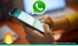 Métodos para Hackear Whatsapp en Teléfono Samsung