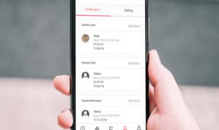 Cómo Monitorear el Registro de Llamadas En Línea con Spyzie