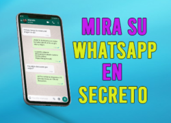 mira su whatsapp en secreto