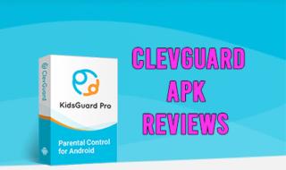 clevguard reviews