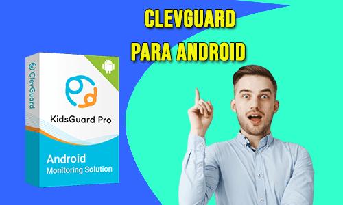 clevguard para android