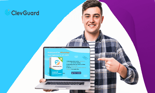 Como Crear Una Cuenta De Clevguard